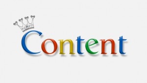 Content Development in 2013:  A Look Back